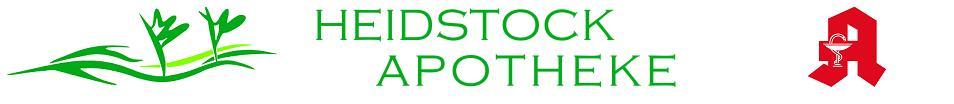 Heidstock Apotheke